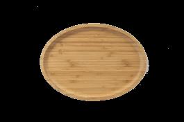 Imagem - Gamela Bambu Oval