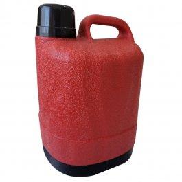Imagem - Garrafão Termico Vermelho 5L Antares cód: 4616402