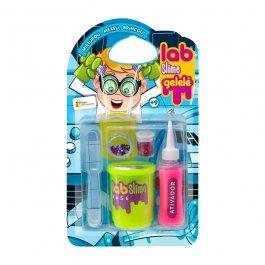 Imagem - Laboratório De Slime Doce Brinquedo cód: 6302031