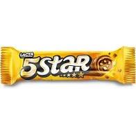 Imagem - Lacta Stars 40G cód: 6380014