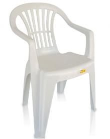 Imagem - Cadeira Poltrona PVC Bela Vista Antares cód: 7141254