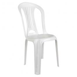 Imagem - Cadeira Poltrona PVC Bistro cód: 7141252