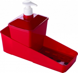 Imagem - Porta Detergente 600ML Completo cód: 72450110