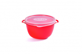 Imagem - Pote Plásticos MB 500ML Redondo cód: 7245055