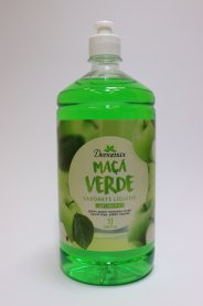 Imagem - Sabonete Denomax 1 Litro Maça Verde 001907-0 cód: 4250113