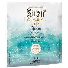 Imagem - Sachet Perfumado Elegance 15g cód: 42352534