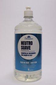 Imagem - Shampoo 1 Litro Denomax Neutro Suave 003486-0 cód: 4250063