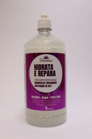 Imagem - Shampoo 1Litro Denomax Hidrata e Repara Ref.0033458-4 cód: 4250061