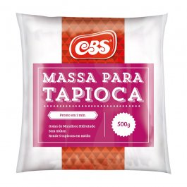 Imagem - Tapioca 500G cód: 7030178
