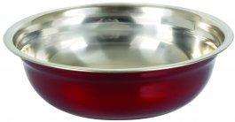 Imagem - Tigela Multiuso Inox 22cm Vermelha cód: 7310057