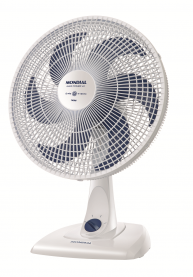 Imagem - Ventilador Mondial 40cm Mesa 220V/110v cód: 7207077