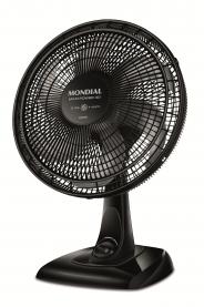 Imagem - Ventilador Mondial 40cm Mesa V40-B 220V/110V cód: 720707202