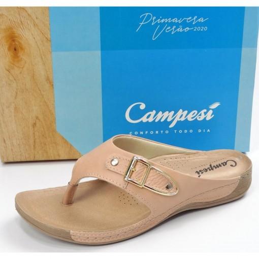 TAMANCO CONFORTO FEMININO CAMPESI L6835.0001