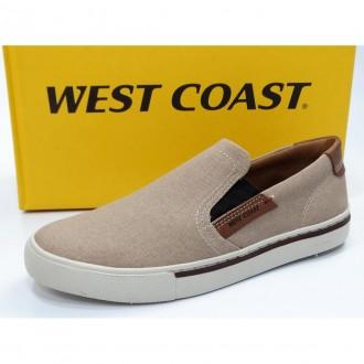 Imagem - Sapato West Coast 203401cp.1 - 9203401CP.1659