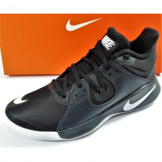 Imagem - BOTA BASKET MASCULINA NIKE FLY.BY MID  CD0189.001 cód: 38CD0189.001FLY.BYMID2