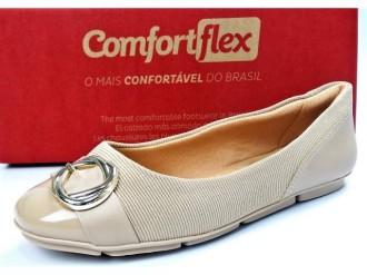 Imagem - Sapatilha Comfortflex 19-63303.001 cód: 10001319-63303.00136
