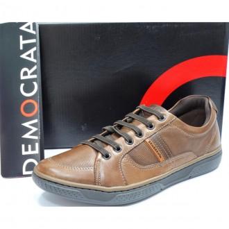 Imagem - Sapato Democrata 151112-004 cód: 170151112-00410002791