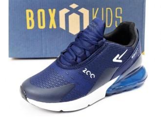 Imagem - Tenis Box 200 bk 1350 cód: 10000105BK1350109