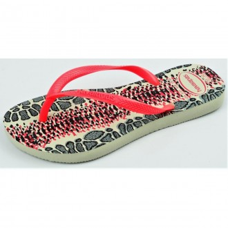 Imagem - CHINELO DEDO HAVAIANAS SLIM ANIMALS  cód: 57SLIMANIMALS10000586