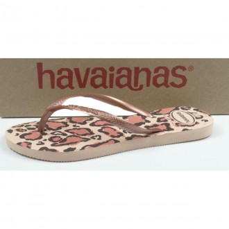 Imagem - CHINELO DEDO HAVAIANAS SLIM ANIMALS  cód: 57SLIMANIMALS10002579