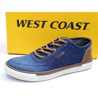 Imagem - Sapato West Coast 187410cp.5 cód: 9187410CP.510001513
