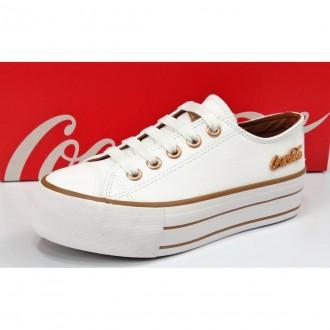 Imagem - Tenis Coca-Cola CC1550.1 cód: 3000001CC1550.120