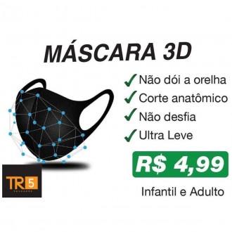 Imagem - Mascara 4,99 Guoming Mascara cód: 10000270MASCARA4,991812