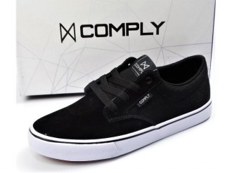 Imagem - TÊNIS SKATE  MASCULINO COMPLY CABLE cód: 30000009CO29CABLE2536
