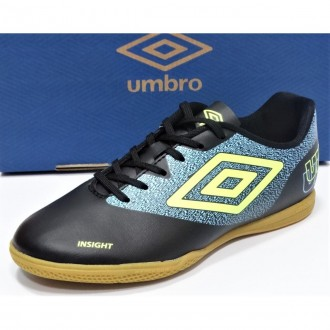 Imagem - TÊNIS FUTSAL MASCULINO UMBRO  INSIGHT cód: 45OF72146INSIGHT10002794