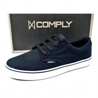 Imagem - TÊNIS SKATE COMPLY MASCULINO CABLE cód: 30000009CO38055CABLE74