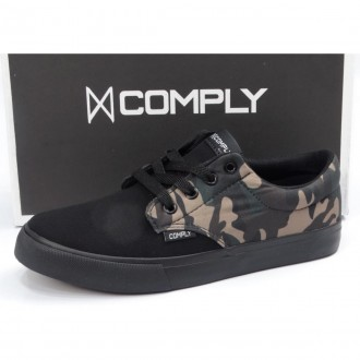 Imagem - TÊNIS SKATE MASCULINO COMPLY ATTACK cód: 3000000939573ATTACK10002846