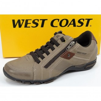 Imagem - Sapato West Coast 46585cp-6 cód: 946585CP-67