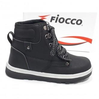 Imagem - BOTA DO 30 AO 36 INFANTIL MENINO FIOCCO  FC9314 cód: 10000235FC93142