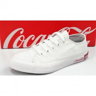 Imagem - Tenis Coca-Cola CC1687.1 cód: 3000001CC1687.120