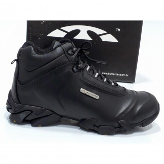 Imagem - BOTA ADVENTURE MASCULINA BULL TERRIER ATTACK II cód: 372ATTACKII2