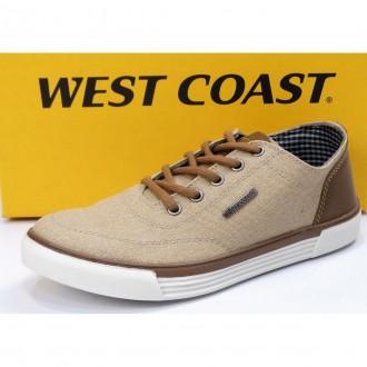 Imagem - Sapato West Coast 187410cp.1 cód: 9187410CP.18