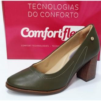 Imagem - Sapato Comfortflex 20-78301.001 cód: 10001320-78301.00110002730