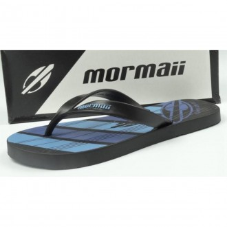 Imagem - CHINELI DEDO MASCULINO MORMAII TROPICAL GRAPHICS 10591.21188  cód: 23010591.21188GRAPHICS407