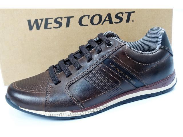 2568782f55 Sapato West Coast 189702