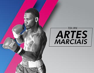 (Artes Marciais)