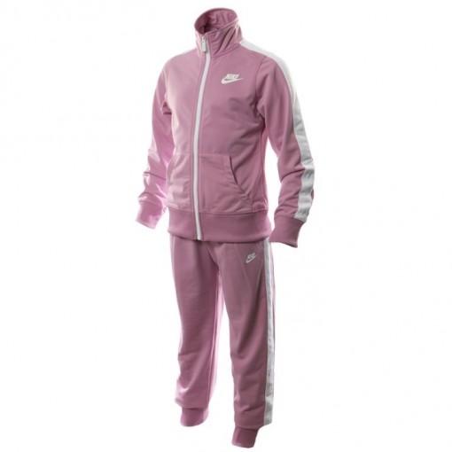 Agasalho Nike Infantil NSW Track Suit Tricot