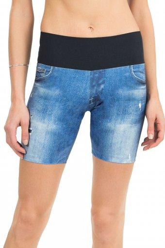 Bermuda Live Jeans Original