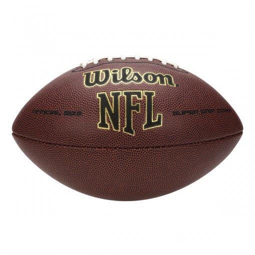 76e7c842a Bola Wilson Futebol Americano NFL Super Grip