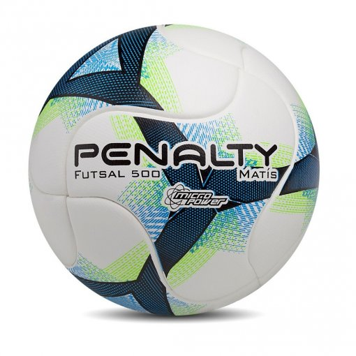 Bola Penalty Futsal Matis 500 Termotec VIII