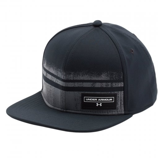 Boné Under Armour Graphic Flat Brim