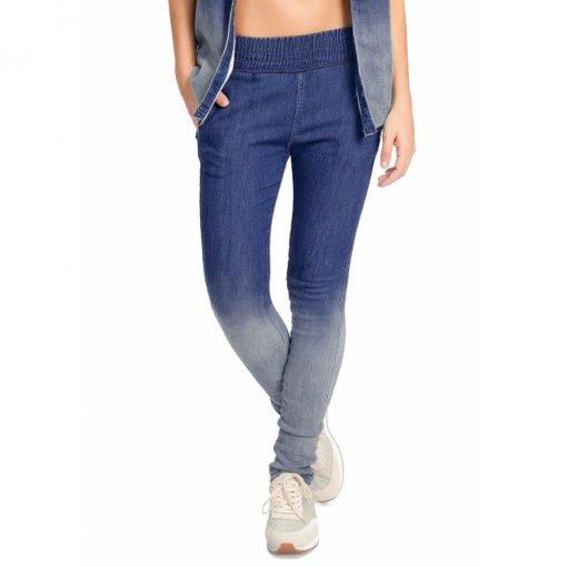 Calça Live Jeans Free Moviment