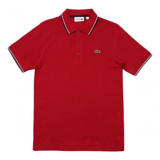 Camisa Polo Lacoste Básica YH790021