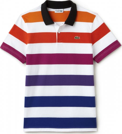 b3569d18f969a Camisa Polo Lacoste Masculina