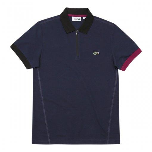 Camisa Polo Lacoste Manga Curta Yh892221