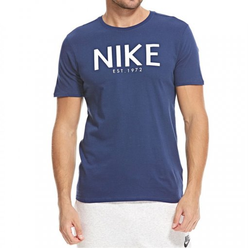 Camiseta Nike Sport Wear Tee HO Art